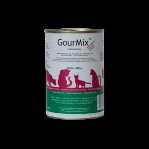 GourMix Kat okse - 400 g vådfoder
