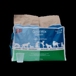 GourMix fuldfoder hund