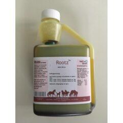 Rootz - Plantenæring til cellerne