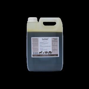SolVet 4,5 L - Blanding af naturlige detox-planter