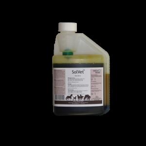 SolVet - Blanding af naturlige detox planter